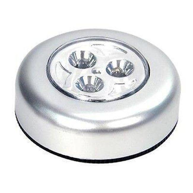 Dotykové nalepovací LED osvětlení 1