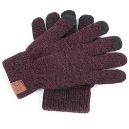 Унисекс зимние перчатки WG81