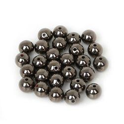 Jednobojne perle