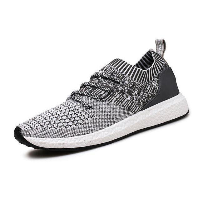 Férfi fitness cipő - 3 szín