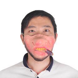 Zabavne i zastrašujuće maske