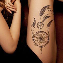 Tymczasowy tatuaż CH22