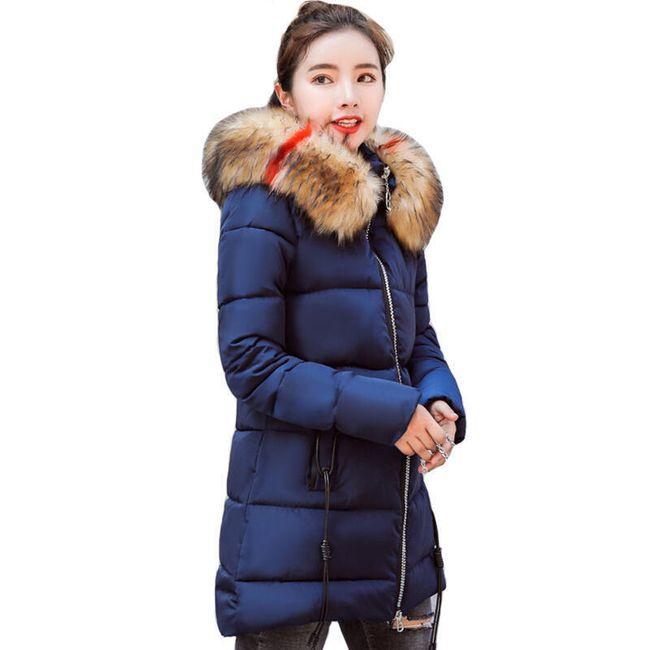 Ženska jakna Norah 1
