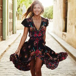 Дамска рокля Yaritza