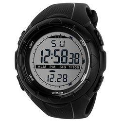 Спортен мъжки часовник