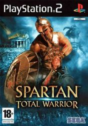 Hra (PS2) Spartan: Total Warrior