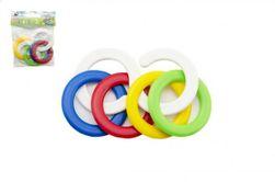 Inel din plastic pentru dentiție, 6x10cm  RM_49000307