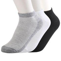 Комплект мъжки чорапи - 10 чифта