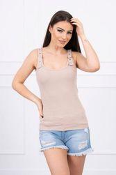 Tričko s nápisom Femme LT_188179