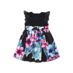Dívčí šaty Irelia