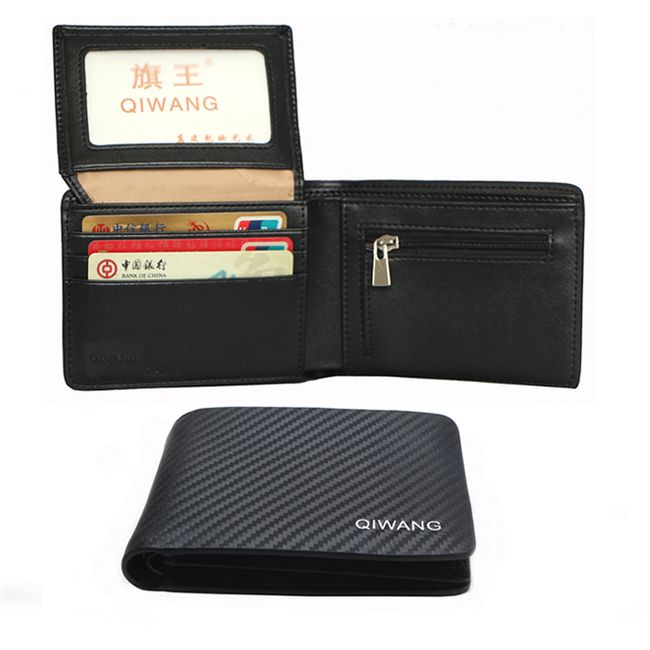 Klasická pánská peněženka 1