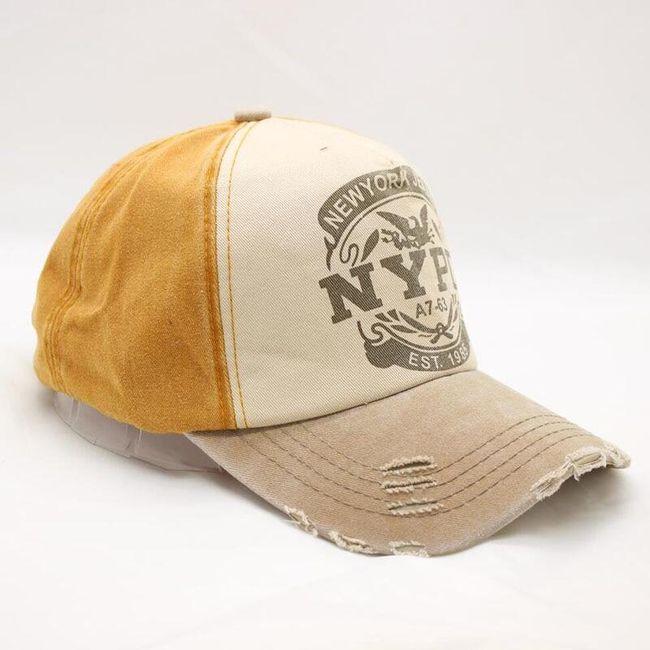 Unisex czapka UK12 1