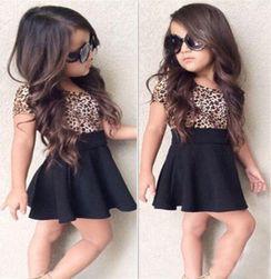 Платье для девочек Kayla