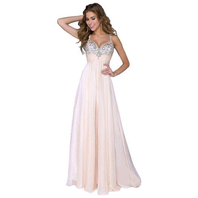 Svečana haljina za bal 1