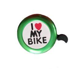 Zvončić za bicikl B04579