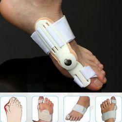 Korektor przy deformacji palca