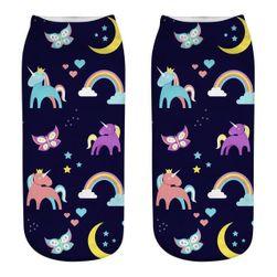 Ženske čarape Livia