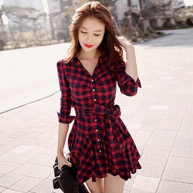 Женское платье Damara 1