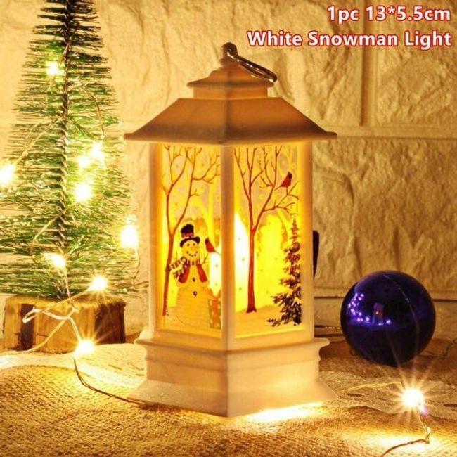 Noel dekorasyon M47 1