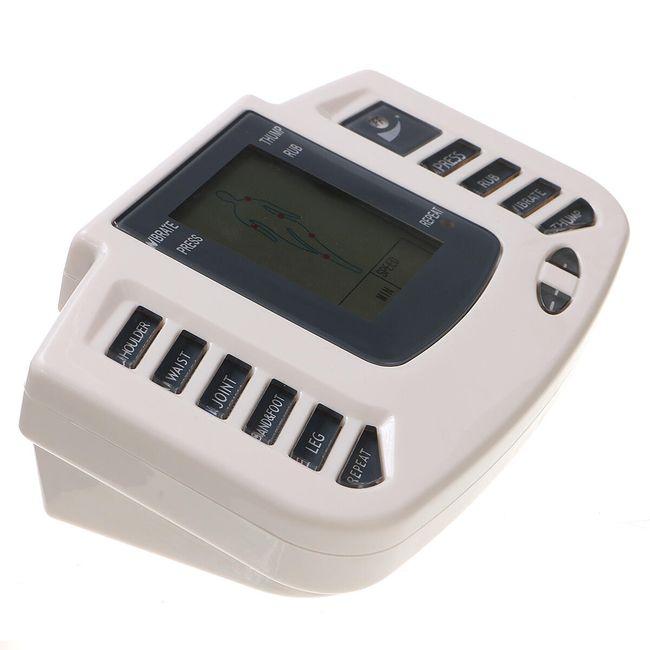 Digitalna fizioterapevtska naprava za masažo 1