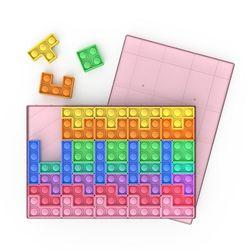 Пазл Tetris II