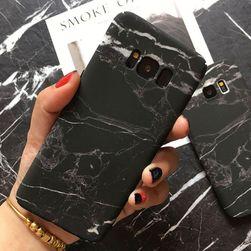 Carcasă pentru Samsung Galaxy S7 și S8 cu motiv de marmură