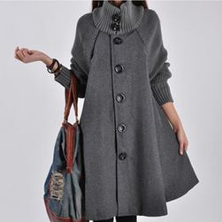 Dámský kabát Jenn