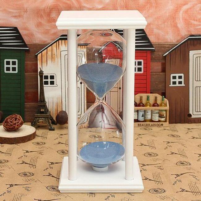 Пясъчен часовник 1