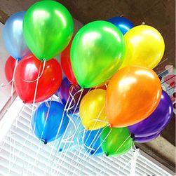 Sada nafukovacích balonků - 10 ks