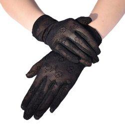Женские перчатки DR73