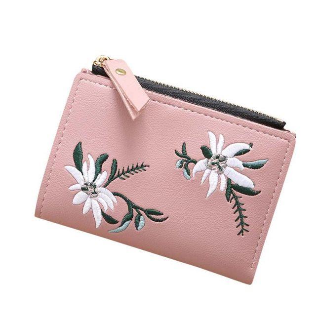 Dámská peněženka HG01 1