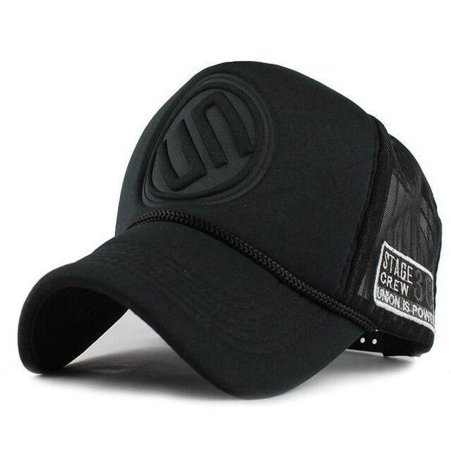 Unisex czapka PC29 1