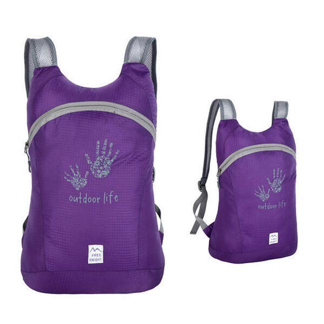 Спортивный рюкзак для женщин - 4 цвета 1