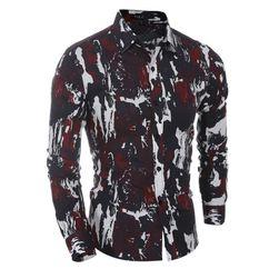 Pánská košile Jabari