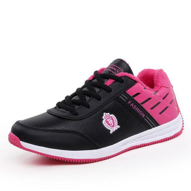 Dámské boty Lizette 1