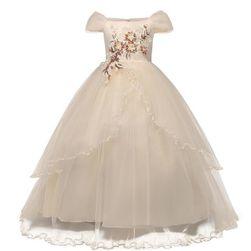 Dívčí šaty Michele velikost 14