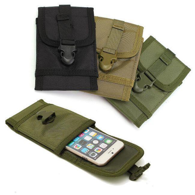 Vojaški etui za mobilni telefon 1