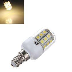 3,2 W LED žárovka s 30 LED diodami (patice E14)