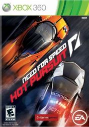 Igra (Xbox 360) Need for Speed: Hot Pursuit