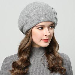 Ženska zimska kapa WC117