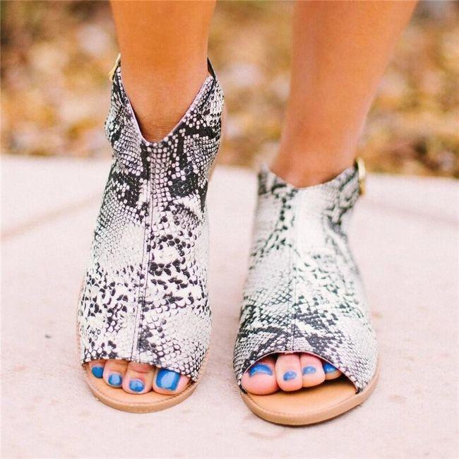 Ženske sandale Melody 1