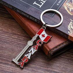 Privezak za ključeve GH74