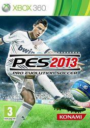 Hra (Xbox 360) Pro Evolution Soccer 2013