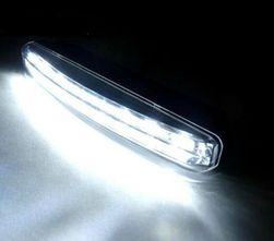 LED nappali fény