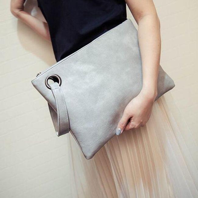 Женская сумочка в элегантном дизайне 1