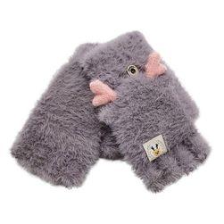 Dětské rukavice B06666