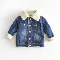 Dečija jakna DB478