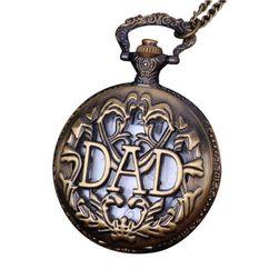 Карманные часы DAD