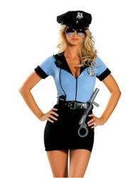 Костюм  полицейского Dana