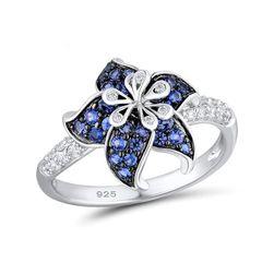 Дамски пръстен Eb45